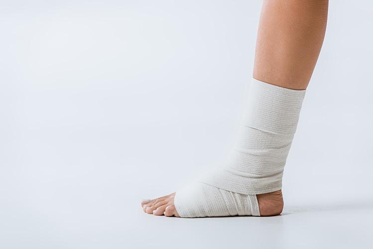 ExcellentCarePharmacy_Arnprior_Ontario_Drive_Thru_foot_care_bandage
